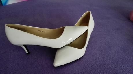 Svadobné topánky veľ.39, 39