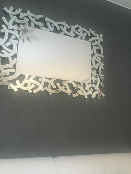luxusne zrkadlo,