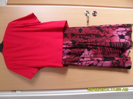 šaty + sako, 50