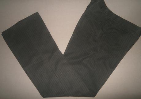 Športovo elegantné nohavice - H&M, 32