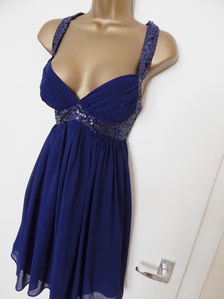 značkové šaty Lipsy, S