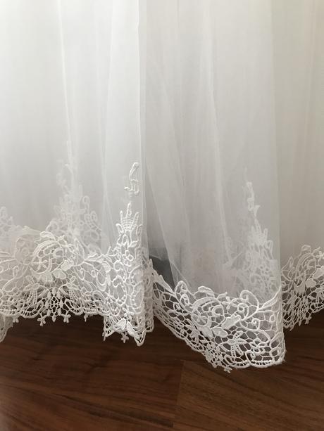 Svadobné šaty,veľkosť 38-40, 38