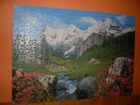 Puzzle obrázky ,