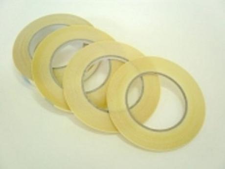 oboustranná lepící páska 6 mm x 50 m,