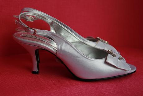 Nenošené boty Lexus model Nadya, 39