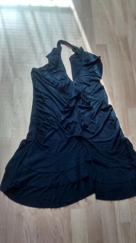 Extravagantné šaty Bodyright - 42, 42
