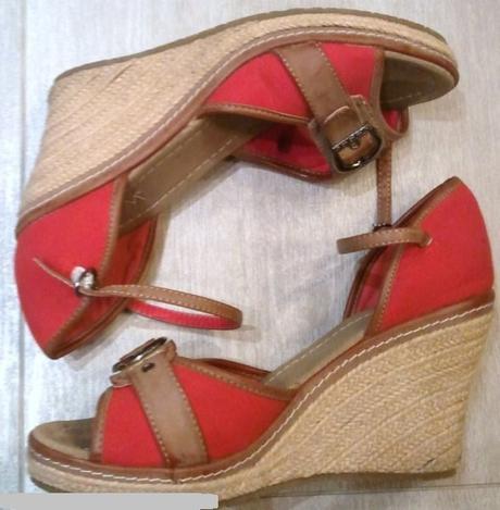 Značkové sandále Asylum, 40