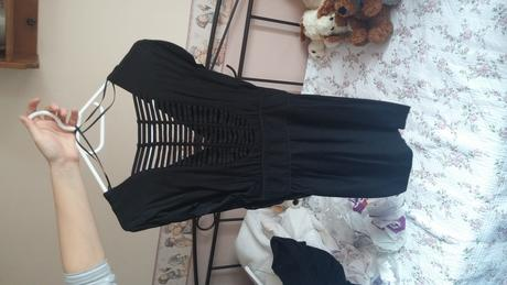 mango- krátke elegantné šaty , 36