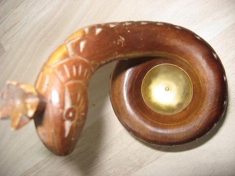 Dekorácia had,