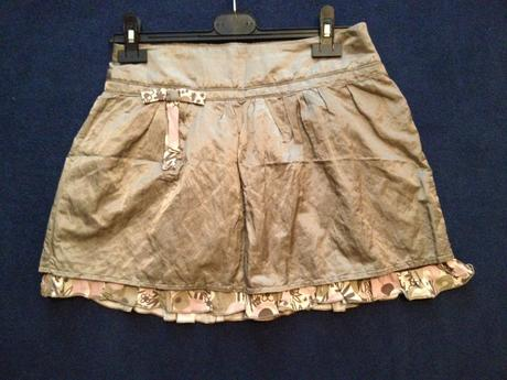 Značková sukňa, Magenta, 36