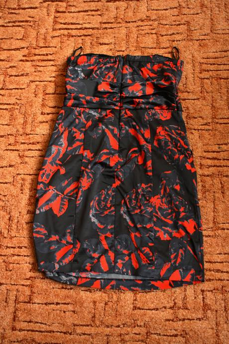 Krátke spoločenské šaty poštovné v cene, 38