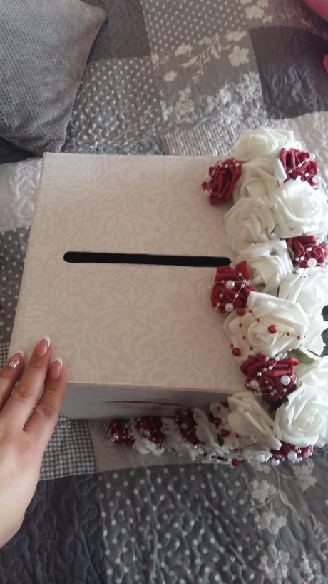 Krabica na gratulácie,