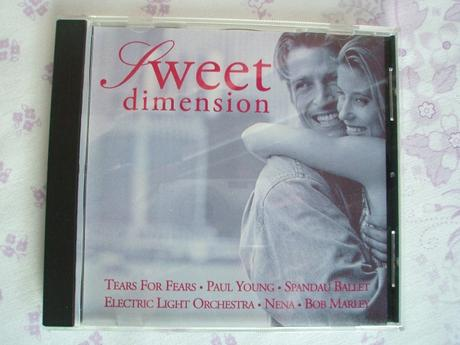 CD Sweet dimension,