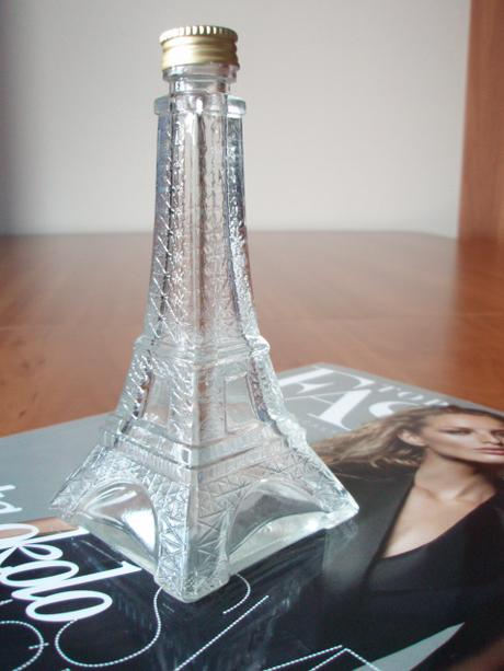 Sada bižutérie Paris,