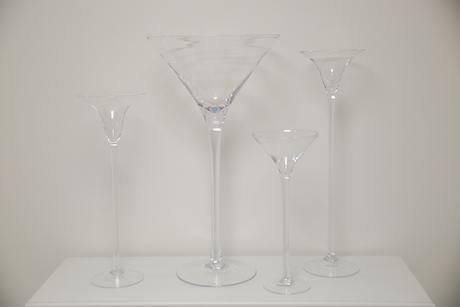 vázy martiny v50cm prenájom,