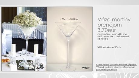 veľká váza martiny,