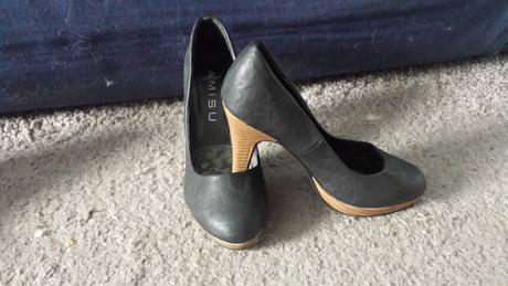 boty na podpadku, 36