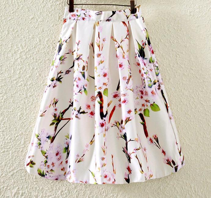 Saténová sukně společenská 415c880571