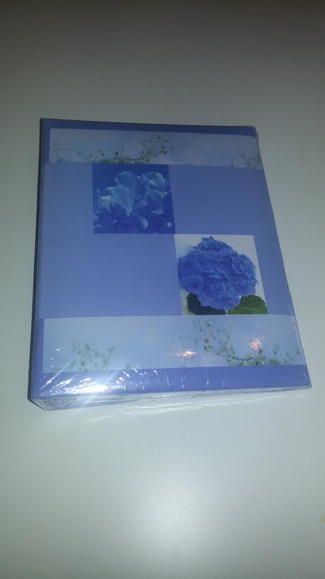 Fotoalbum 13x18 cm/36,
