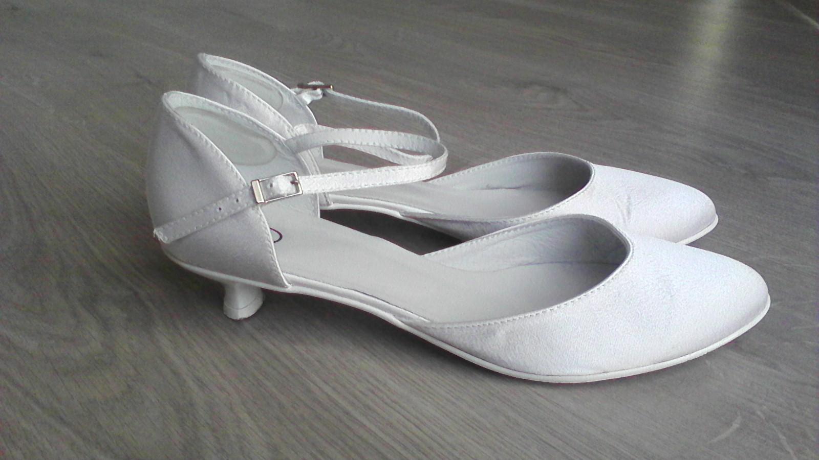 d34184e0df9 Svatební boty witt - 41