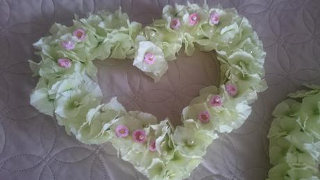 Svadobné srdcia (výzdoba),