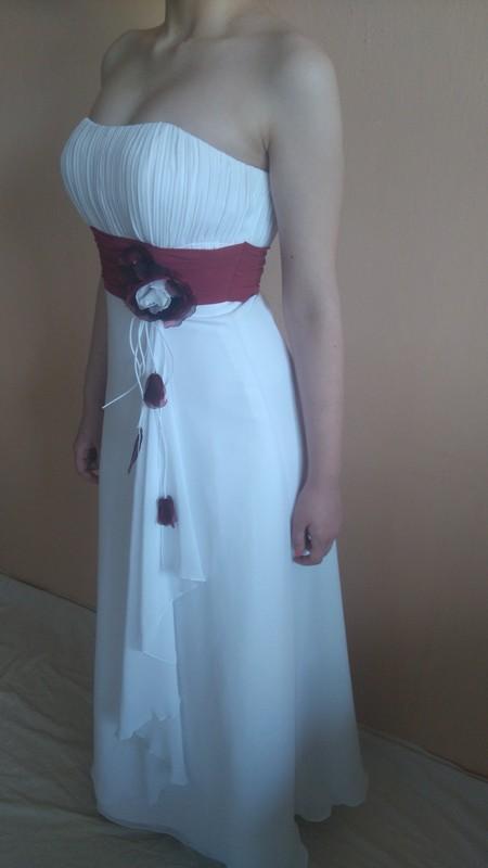 Svatební šaty , 34