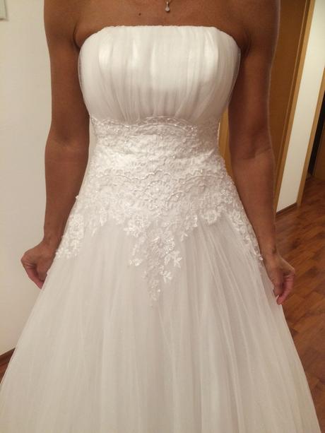 Svatební šaty na míru, 38