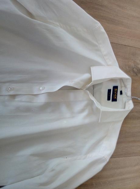 Luxusní košile Bandi Vamos vel.41, 40