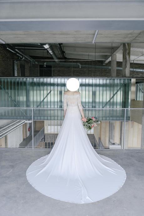 Svadobné šaty WEM Bride Collection 2018, 36