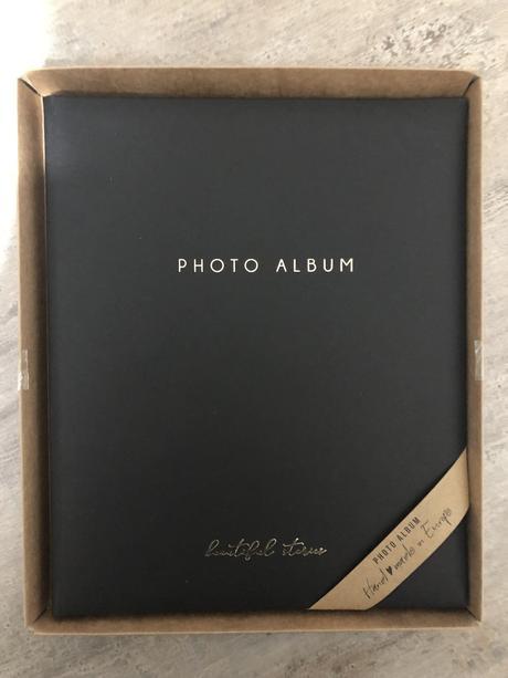 Fotoalbum,