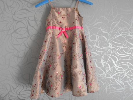 šaty 110-122, 110