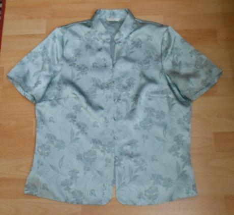 elegantna bluzka, 42