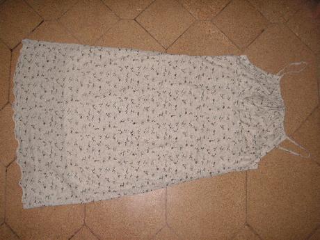 elastické šaty, 38