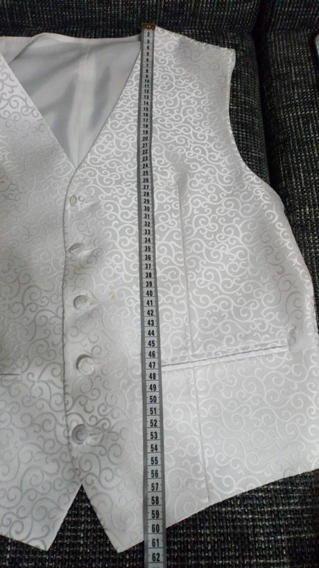 Vesta a kravata na predaj PAVANNA, 40