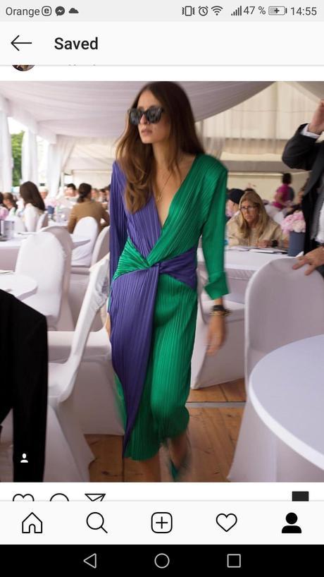 Luxusné nenosené plisované šaty vel. S, S