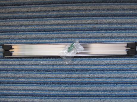 Magneticka lista na noze Berndorf s postou,