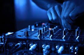 DJ na svatbách,
