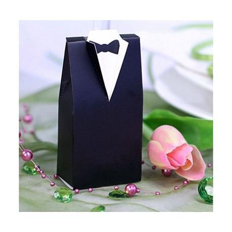 Krabičky ženich nevěsta,