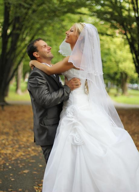 Svatební fotograf,