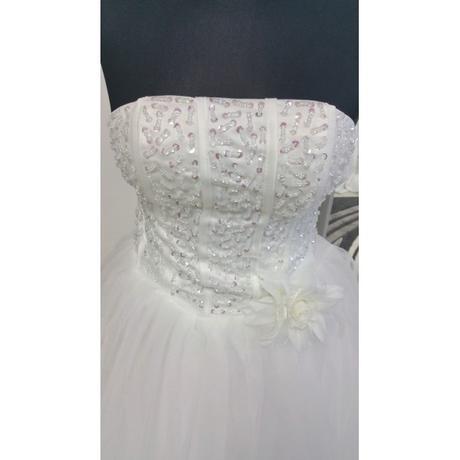 Svatební šaty Deb, 36