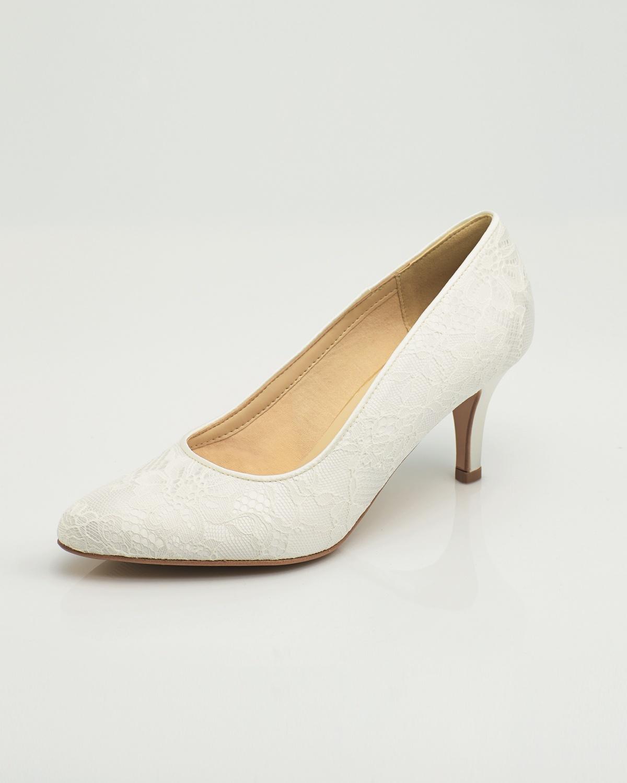 7fd627450281 Svadobné topánky - nové