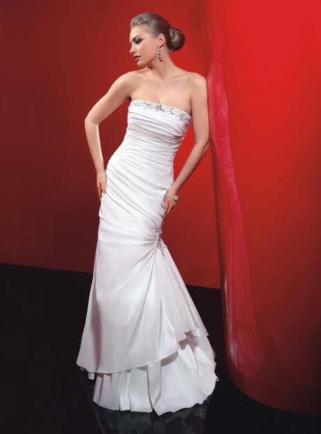 Orea Sposa - svadobné šaty, 34
