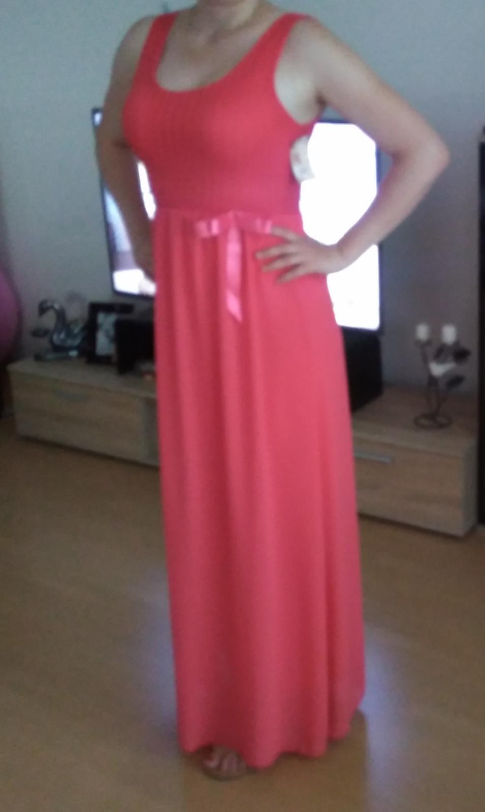 Letné šaty a1ca2b2e59a
