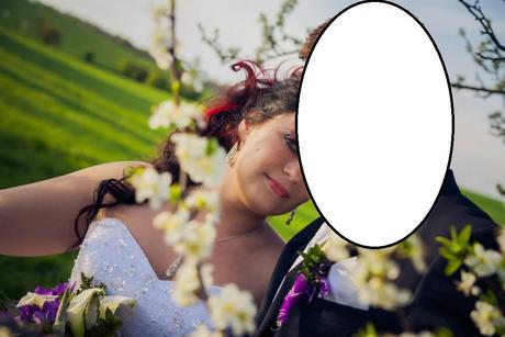 Svatební bižuterie,