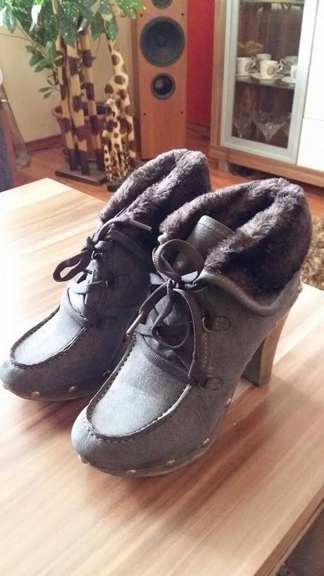 Nízke topánky, 37
