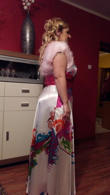 Spoločenské šaty Ever Pretty, 42