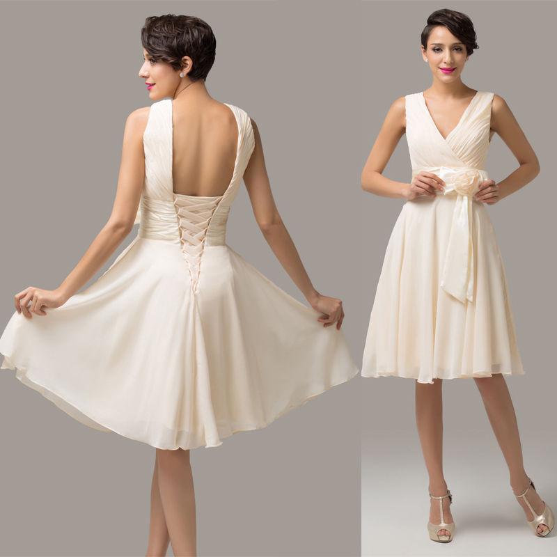 Letné krátke svadobné šaty + plus štóla 59389fbd0af