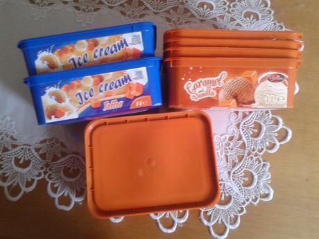 prepravky zo zmrzliny,