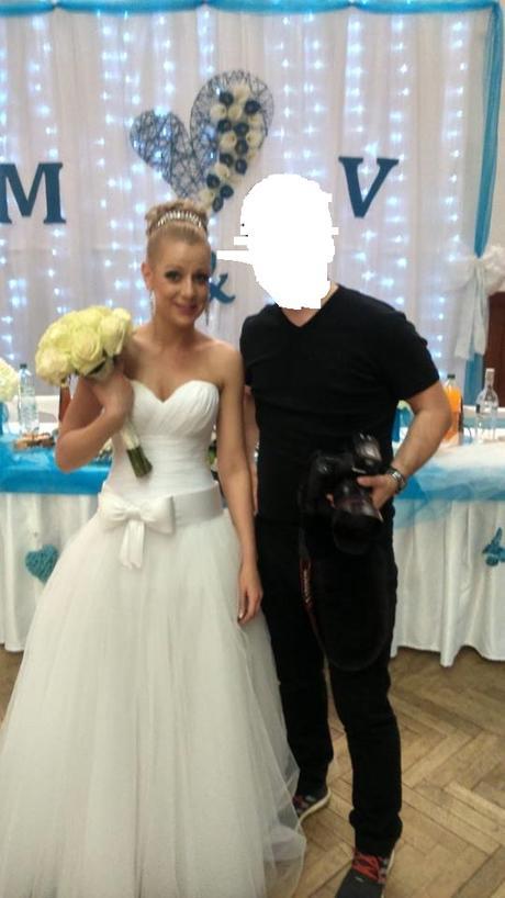 Princeznovské svadobné šaty, 34