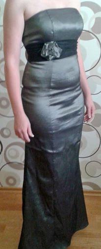 večerné šaty, 36